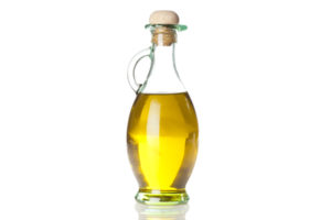 Traditional Homemade Olive Oil